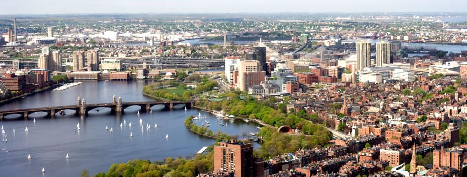 Boston travel information